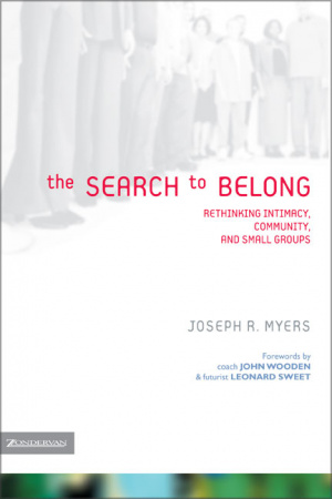 Search to Belong, The
