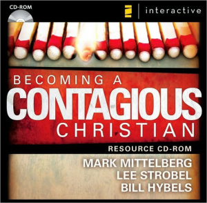 Becoming a Contagious Christian CD ROM