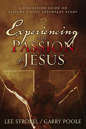 Experiencing the Passion of Jesus