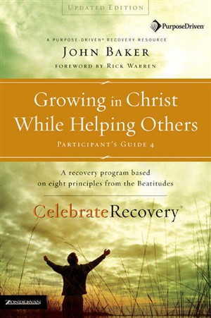 Growing in Christ While Helping Others - Participant's Guide