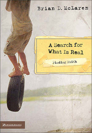 Search For What Is Real