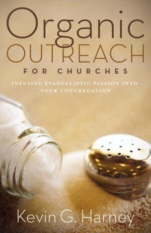 Organic Outreach for Churches