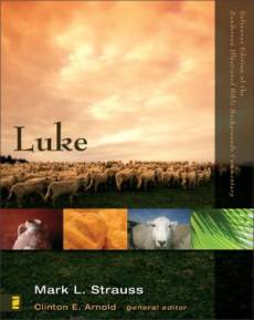 Luke :  Bible Backgrounds Commentary