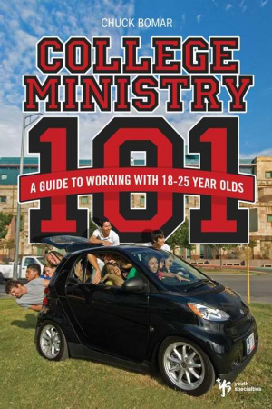 College Ministry 101