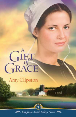 Gift Of Grace A