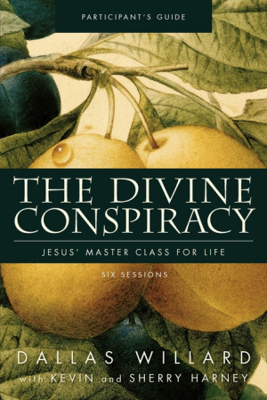 The Divine Conspiracy Participant's Guide