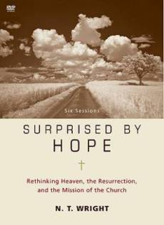 Surprised By Hope DVD