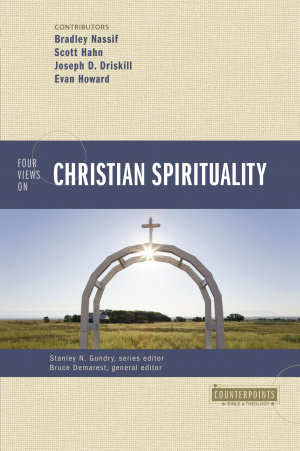 Four Views On Christian Spirituality Pb
