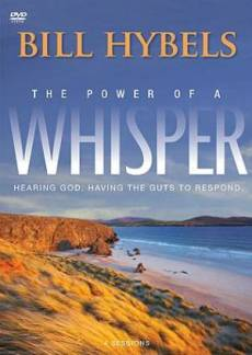 The Power of a Whisper