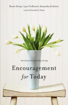 Encouragement for Today