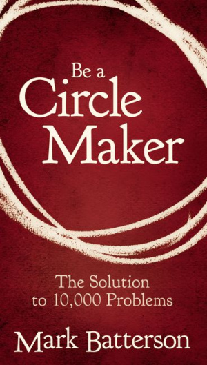 Be A Circle Maker Booklet