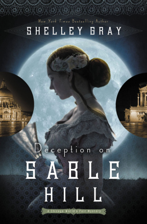 Deception at Sable Hill