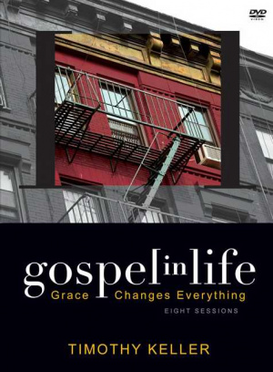 Gospel In Life DVD