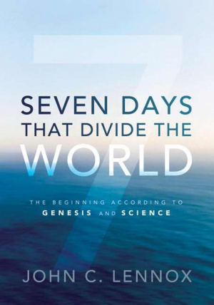 Seven Days That Divide The World Hb