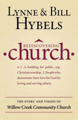 Rediscovering Church