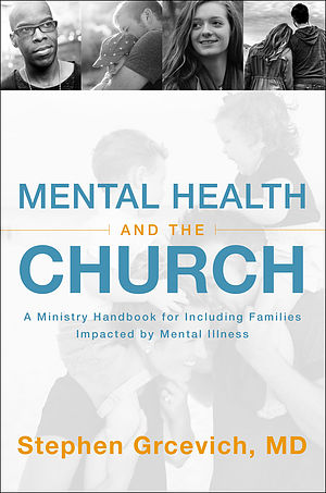 Mental Health And The Church