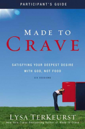 Made to Crave Pack Participant's Guide and DVD