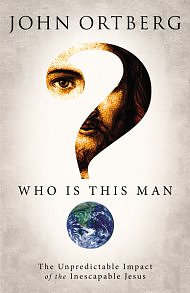 Who Is This Man Participants Guide