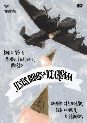 Jesus, Bombs, and Ice Cream DVD Study
