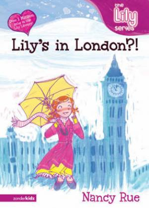 Lily's In London