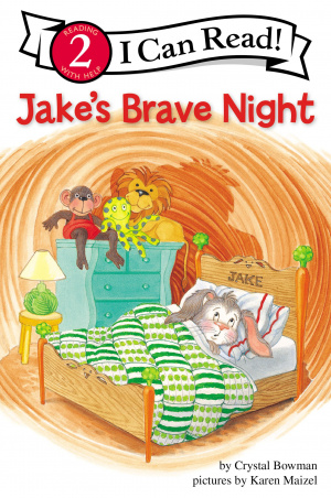 Jake's Brave Night
