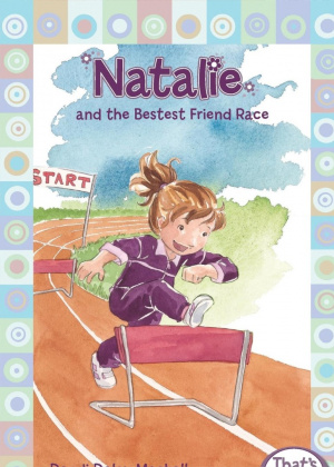 Natalie And The Bestest Friend Race Pb
