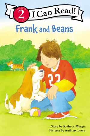 Frank And Beans Pb