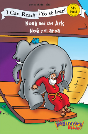 Noah and the Ark / Noe Y El Arca