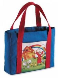 First Church Bible Bag Noah Medium