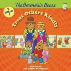 Berenstain Bears Treat Others Kindly Hb