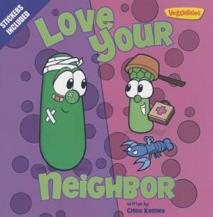 Love Your Neighbor / Veggietales