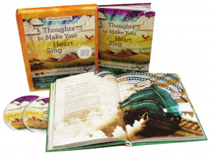 Thoughts to Make Your Heart Sing - Deluxe Edition with CD