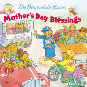 The Berenstain Bears Mother