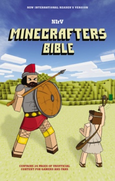 Minecrafters Bible, NIrV