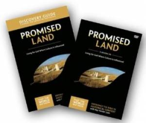 Promised Land Discovery Guide & DVD
