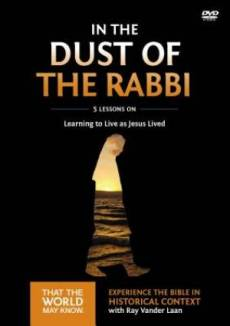 In the Dust of the Rabbi: A DVD Study