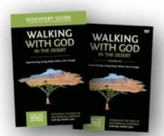 Walking with God in the Desert Discovery Guide