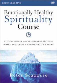 Emotionally Healthy Spirituality Course DVD