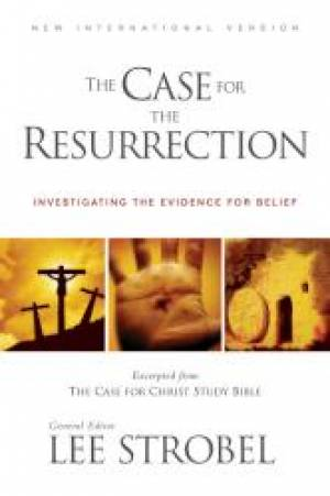 Case For The Resurrection