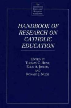 Handbook of Research on Catholic Education