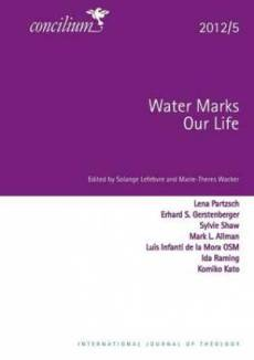 Water Marks Our Lives