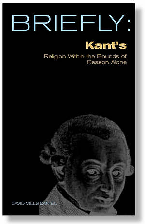 Briefly: Kant's Religion