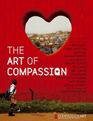 The Art of Compassion