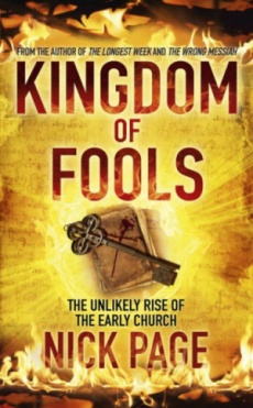 Kingdom of Fools
