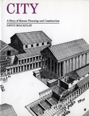 City : A Story Of Roman Planning And Construction