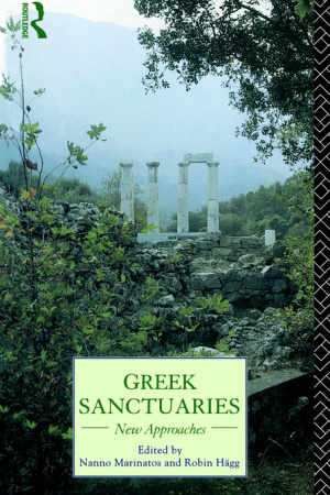 Greek Sanctuaries