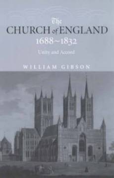 Church Of England 1688-1832