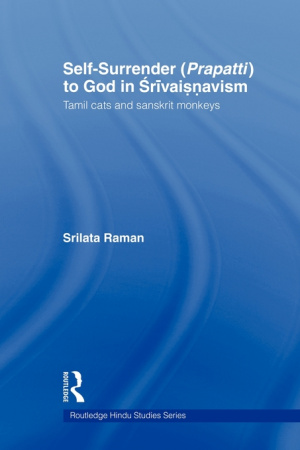 Self-Surrender (Prapatti) to God in Shrivaishnavism