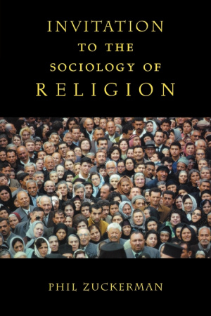 Invitation to the Sociology of Religion