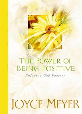 Power of Being Positive